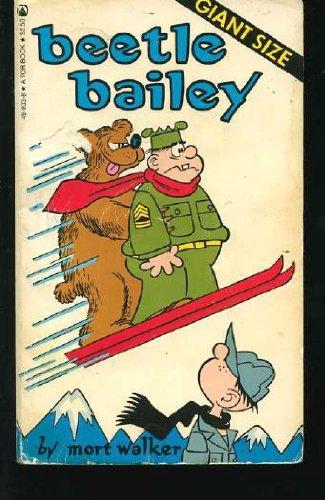 9780523490038: Beetle Bailey: Flying High