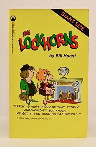 The Lockhorns (No 1): Hoest, Bill