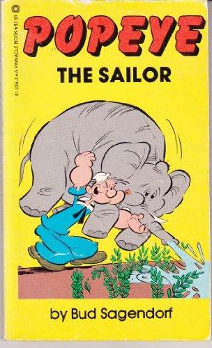 9780523490915: Popeye the Sailor