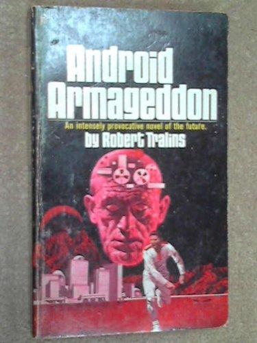 9780523995137: Android Armageddon