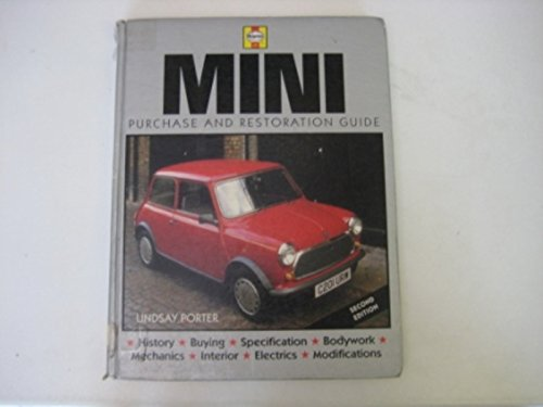 9780524299715: Mini: Guide to Purchase and DIY Restoration