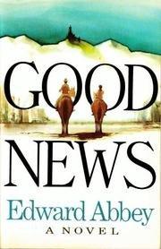 9780525034674: Good News
