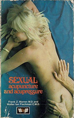 9780525044352: Sexual Acupuncture