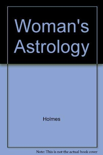 9780525047759: Woman's Astrology: 2