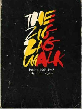 9780525049623: The Zigzag Walk: Poems, 1963 1968