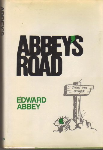 Abbey's Road: Abbey, Edward