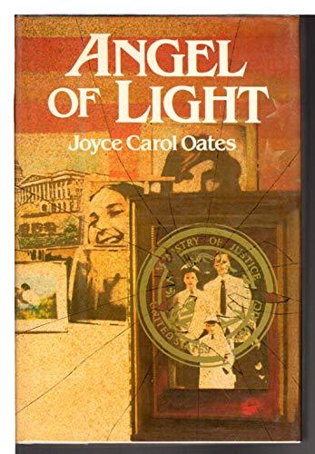 Angel of Light (SIGNED, LTD): Oates, Joyce Carol
