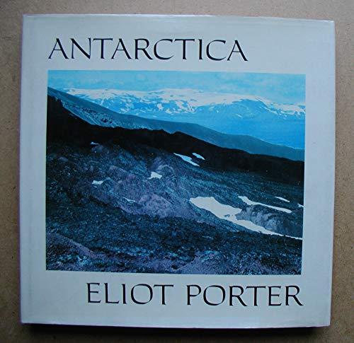 9780525055754: Antarctica