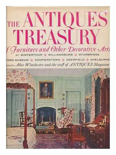 Furniture Treasury First Edition - AbeBooks