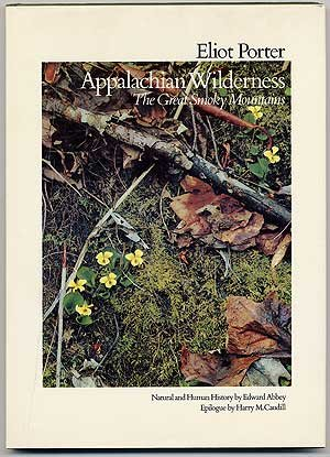 9780525056867: Appalachian Wilderness: The Great Smoky Mountains