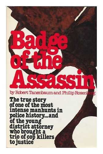 The Badge of the Assassin