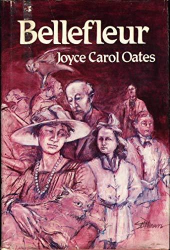9780525063025: Bellefleur