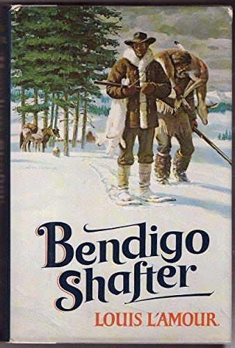 9780525063230: Bendigo Shafter