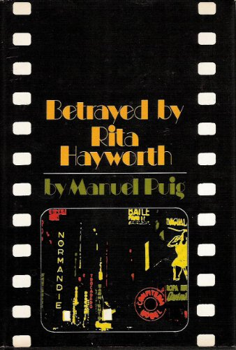 9780525066309: Betrayed by Rita Hayworth