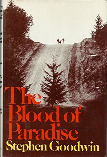 9780525068464: The Blood of Paradise
