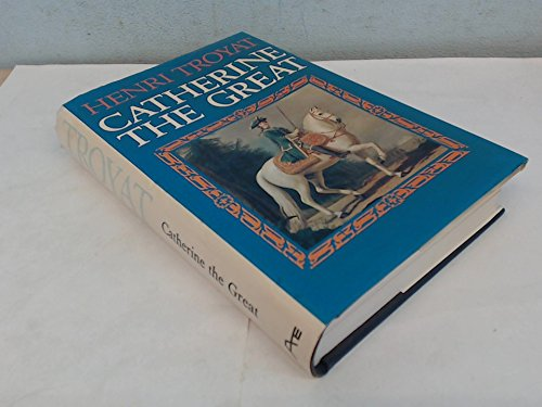 9780525078135: Catherine the Great