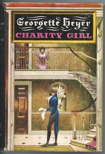 Charity girl: Georgette Heyer