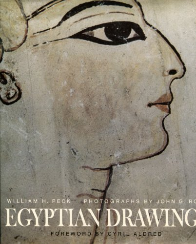 Egyptian Drawings