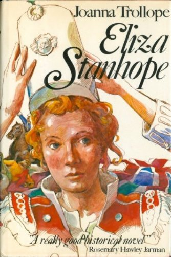 9780525097501: Eliza Stanhope