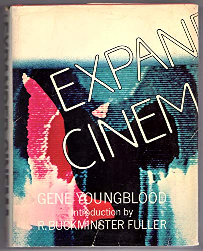 9780525101529: Expanded Cinema