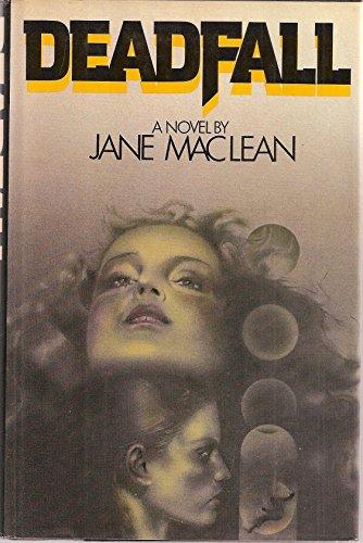 9780525105855: Deadfall: A novel
