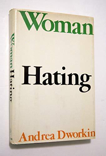 9780525109266: Woman Hating
