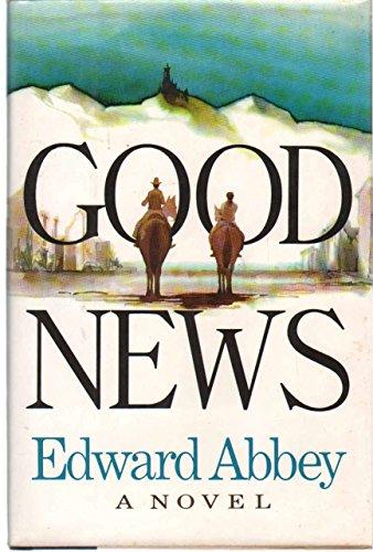 GOOD NEWS: Abbey, Edward