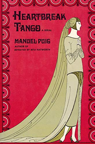 9780525122630: Heartbreak tango;: A serial