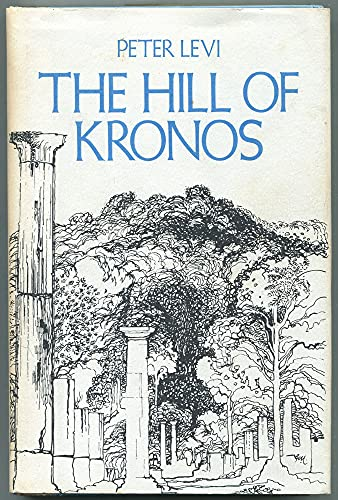 9780525124955: Hill of Kronos