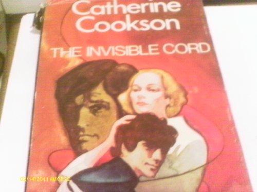 9780525134756: The Invisible Cord