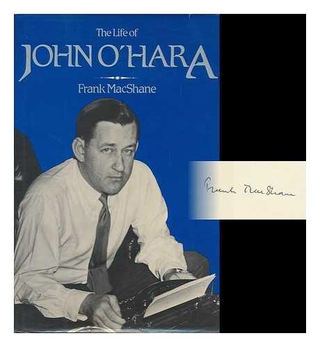 9780525137207: The Life of John O'Hara