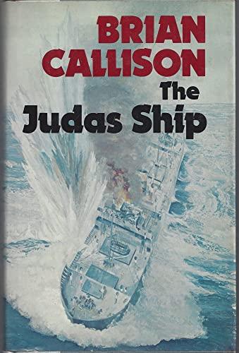9780525137801: The Judas Ship