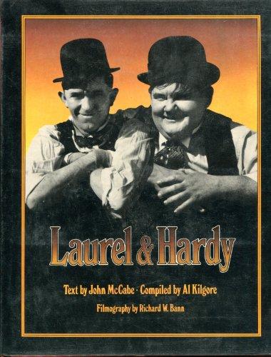 9780525143956: Laurel & Hardy
