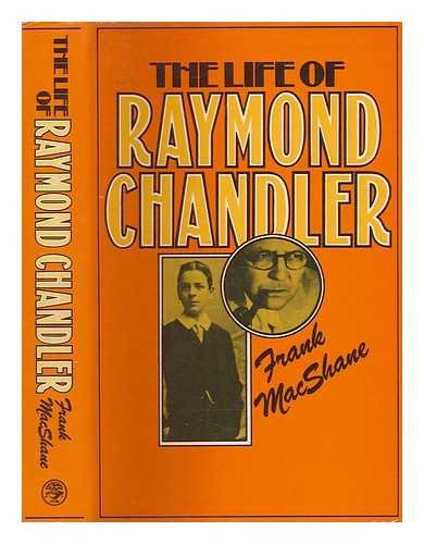 9780525145523: The Life of Raymond Chandler