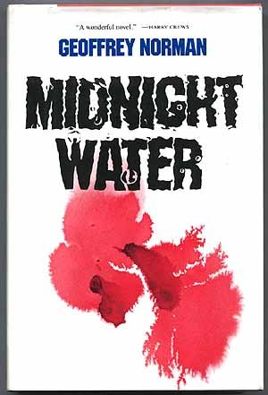 Midnight Water: Norman, Geoffrey