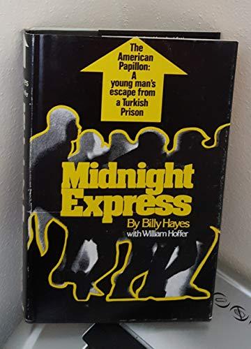 9780525156055: Midnight Express