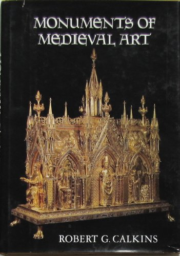 9780525159322: Monuments of Medieval Art