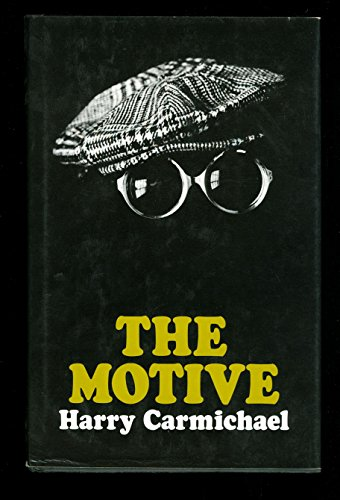 9780525160304: The motive