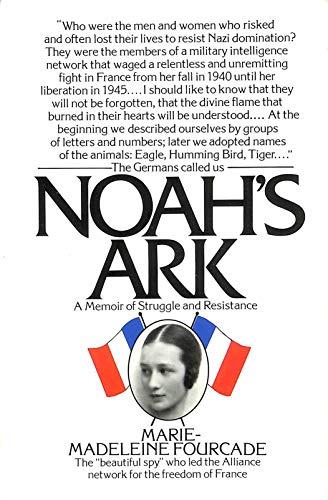 9780525168201: Noah's Ark