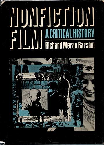 9780525168270: Nonfiction film;: A critical history