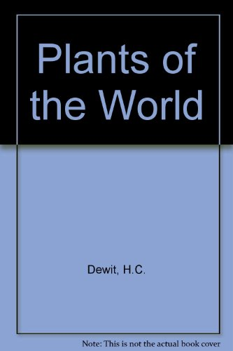 9780525180401: Plants of the World