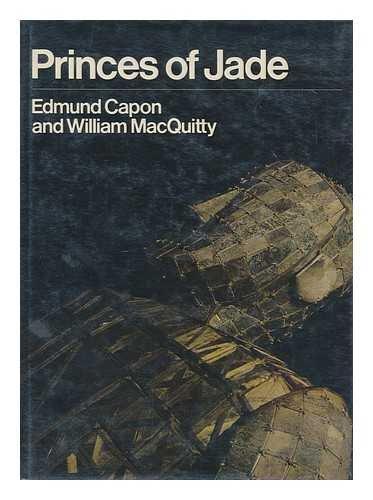 Princes of Jade: Edmund Capon, William