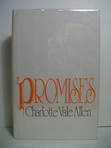 Promises: Allen, Charlotte Vale