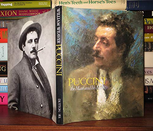 9780525186106: Title: Puccini 2 Metropolitan Opera Guild composer series