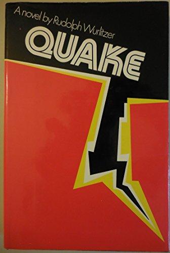 9780525186601: Quake