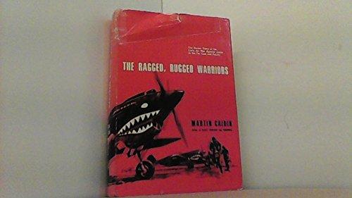 9780525188056: The Ragged, Rugged Warriors
