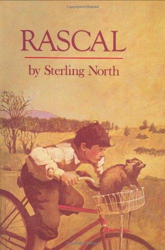 9780525188391: North Sterling : Rascal (Hbk)