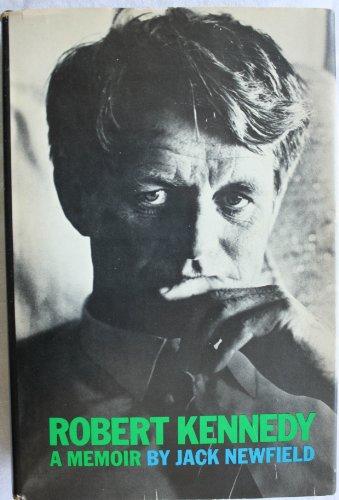 9780525193159: Robert Kennedy; a memoir