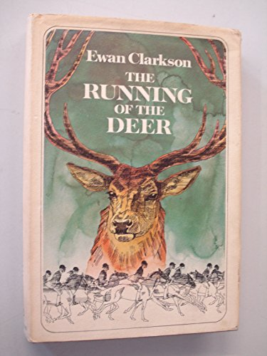 9780525194736: The Running of the Deer