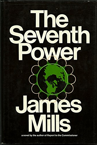 The Seventh Power: Mills, James